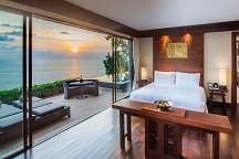 Эксклюзивное предложение от отеля Paresa Resort Phuket 5*