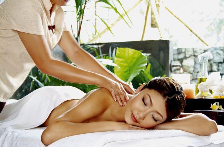 Тайский массаж и его суть