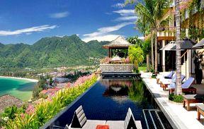 Andara Resort & Villas, Phuket