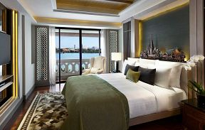 Anantara Riverside Bangkok Hotel