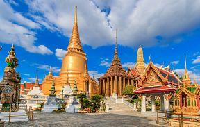Весь Бангкок за один день