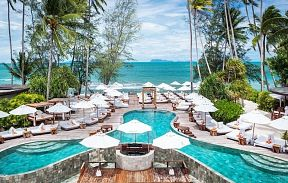 Nikki Beach Resort and Spa Koh Samui